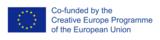 Creative Europe Programme der Europäischen Union
