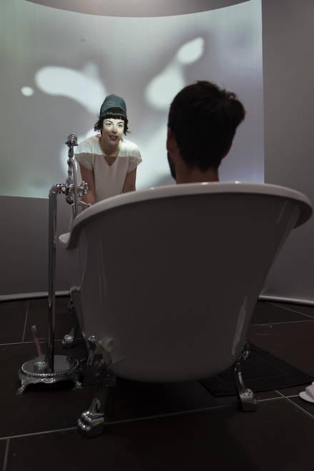 Bathtub Memory Project